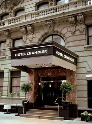 Hotel Chandler Photo Gallery