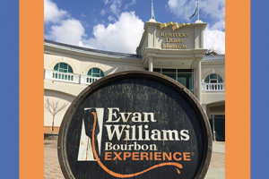 Silks & Spirits: Experience the Best of Bourbon and Horses