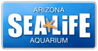 SEA LIFE Aquarium - Arizona