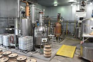 Kentucky Artisan Distillery Photo Gallery