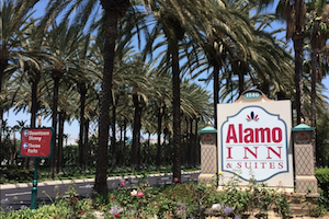 Alamo Inn & Suites Photo Gallery