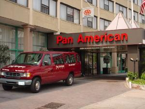 Pan American Hotel Photo Gallery