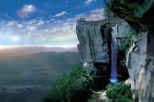 See Rock City Vacation Package