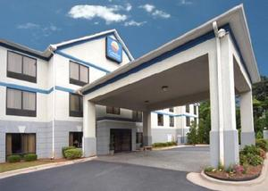 Comfort Inn & Suites Peachtree Corners Photo Gallery