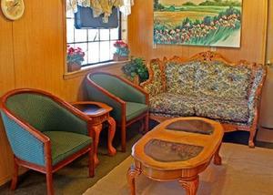 Rodeway Inn Elk City Photo Gallery