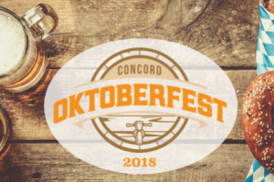 Concord Oktoberfest Hotel Package | October 12-13, 2018