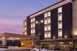 SpringHill Suites Allentown Bethlehem/Center Valley