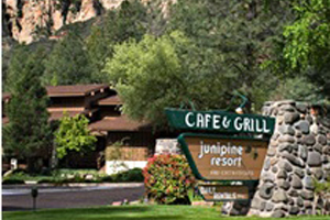 Junipine Resort Photo Gallery