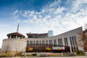 Country Music Hall of Fame and Museum Package