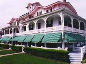 Chalfonte Hotel Photo Gallery