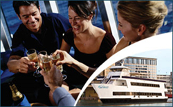Spirit of Baltimore Harbor Cruise Package