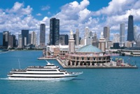 Spirit Cruises - Chicago