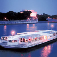 DC Dining Cruise Package