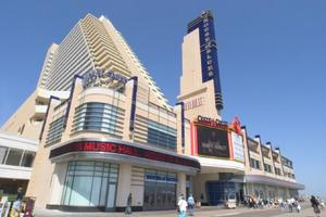 Harrahs Showboat Photo Gallery