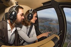 Rotorzen Helicopter Tours