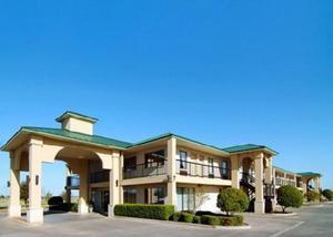 Quality Inn Abilene Photo Gallery