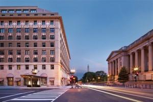 W Washington D.C.