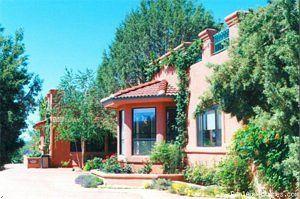 Casa Sedona Inn Photo Gallery