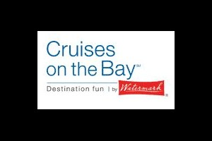 Cruises on the Bay by Watermark