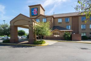 Motel 6 Indianapolis - Airport