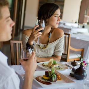 Dining Experience Package - Hotel Brexton