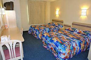 Motel 6 Albany Photo Gallery