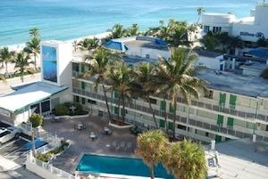 Tropic Cay Beach Hotel Photo Gallery