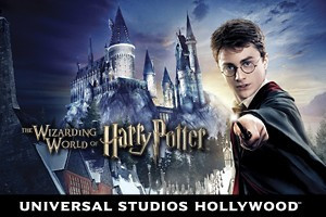 Universal Express™ Including 1-Day Admission + Hotel Package