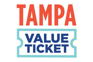 Tampa Value Ticket Package: 3 Great Attractions in 1