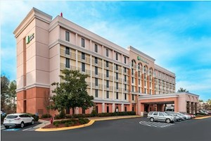 Holiday Inn Express Atlanta Airport-College Park Photo Gallery