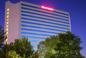 Sheraton Arlington Hotel Photo Gallery