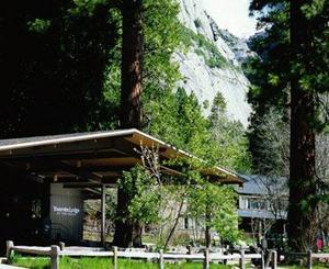 Yosemite Lodge at the Falls Photo Gallery