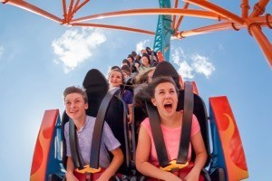 Busch Gardens Williamsburg Family Vacation Package