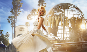 Universal Studios Hollywood Vacation Package