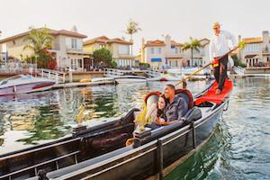 Sunset Gondola Package