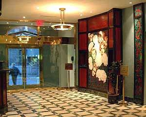 Washington Square Hotel Photo Gallery