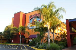 CoCo Key Hotel and Water Resort Orlando Photo Gallery