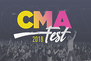 2018 CMA Fest Package - Hotel & PREMIUM LOWER LEVEL Tickets Package