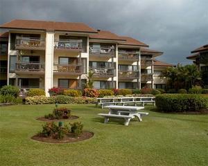 Vacation International Sea Village Resort Photo Gallery