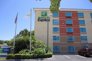 Holiday Inn Express Ft. Lauderdale Conv Ctr-Cruise Photo Gallery