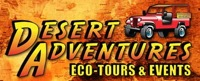 Desert Adventures Eco-Tours & Events Photo Gallery