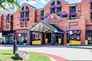 Pier 5 Hotel Baltimore, Curio Collection by Hilton Photo Gallery