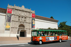 Balboa Park Explorer Pass & Old Town Trolley Tours Combo Deal
