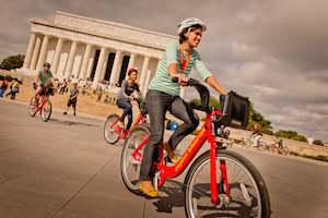 StayArlington Car-Free Family Fun in the Capital