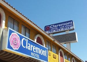 Claremont Hotel Las Vegas Photo Gallery