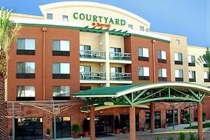 Universal Studios Hollywood - Hotel & Tickets Package - Courtyard Los Angeles Burbank Airport