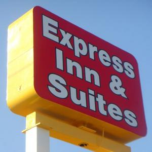 Express Inn & Suites Clearwater Photo Gallery