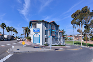 Rodeway Inn San Clemente Beach Photo Gallery