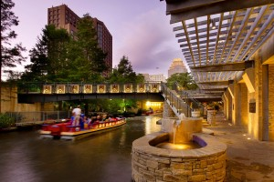 Romance Package at Drury Plaza Hotel Riverwalk