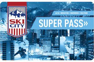 Ski City Super Pass Photo Gallery